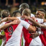 Mónaco es el equipo más goleador de Europa