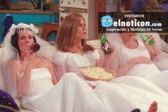 La loca historia del vestido de novia, ¡no lo podrás creer!