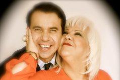 La 'Gordita Fabiola' y 'Polilla' se casaron y donarán el dinero a una fundación ¡felicitaciones!