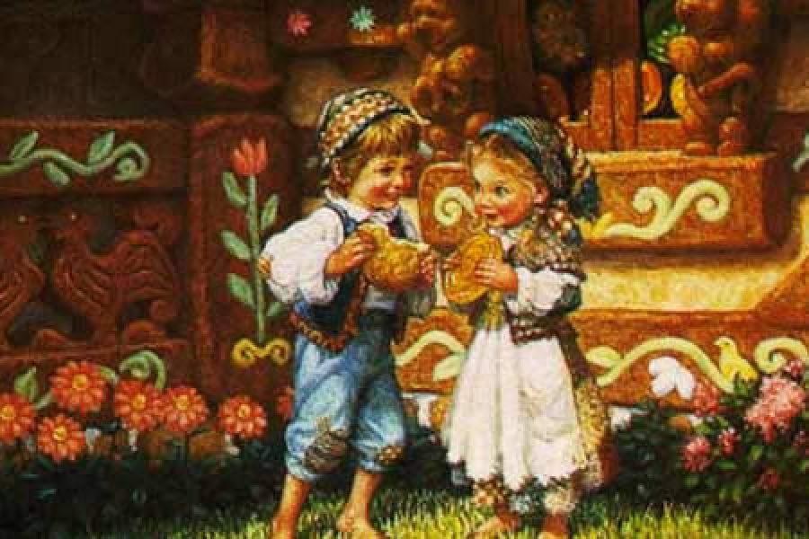 ¿Recuerdas el cuento de Hansel y Gretel? 5 curiosidades que seguro no sabías