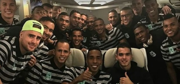 Nacional quedó por fuera de la final del Mundial de Clubes