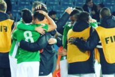 Nacional ganó y se quedó con el tercer lugar en el Mundial de Clubes