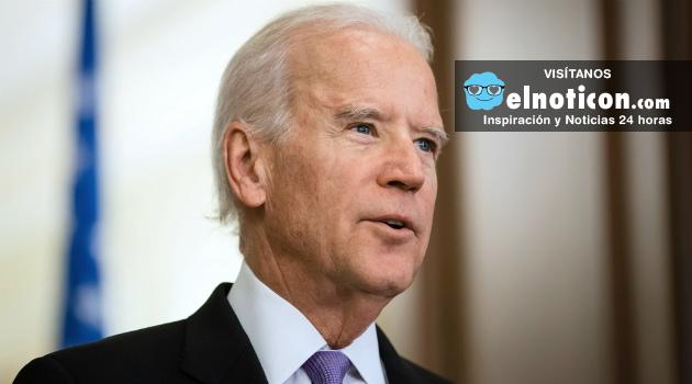 Vicepresidente de Estados Unidos, Joe Biden estará en Colombia