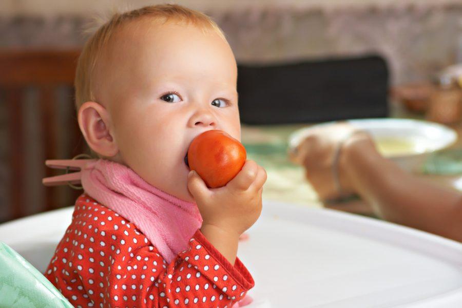 ¿Te gusta el tomate? 6 beneficios ¡delicioso y saludable!