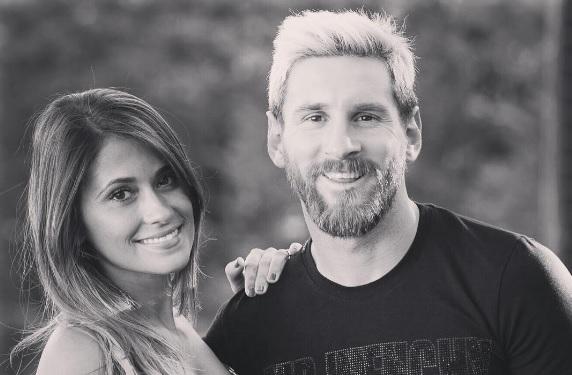La boda del año en Argentina, Lionel Messi y Antonella Roccuzzo