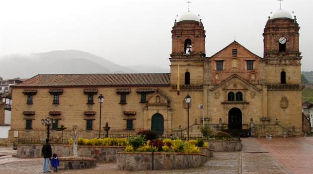 12 lugares mágicos para casarse en Colombia