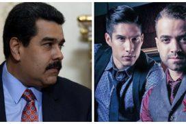 """El mensaje de Maduro al dúo """"Chino y Nacho"""": """"vuelvan y sean venezolanos, yo los perdono"""""""