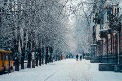 Estados Unidos se prepara una gran tormenta invernal este fin de año