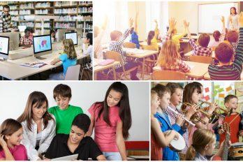 Papás, ¿cómo encontrar la mejor propuesta de colegio para sus hijos?