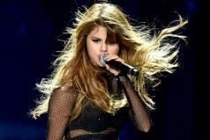 ¡Fuertes críticas! Selena Gomez habla de la nueva canción de Maluma