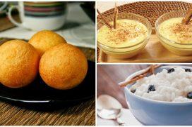 Empiezan las novenas: 5 platos que no pueden faltar en nuestras reuniones