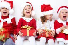 Más de 2.500 regalos se entregarán a niños de la capital colombiana; ¡Nos encanta!