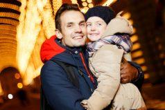 Estudio revela que los papás se volverían más amorosos con el nacimiento de una niña