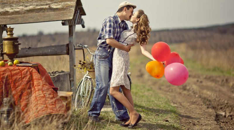 5 primeras citas que te ayudarán a que nazca el amor. ¡Muy originales!