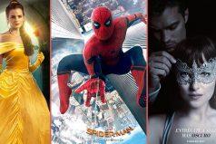 Las películas más esperadas para el 2017