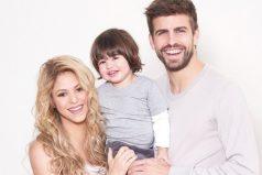 Shakira y Piqué pasarán la Navidad en Barranquilla