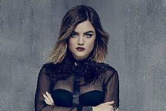 Pretty Little Liars: La brillante respuesta de Lucy Hale tras filtración de fotos