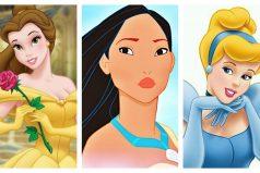 ¿Recuerdas a las princesas de Disney? 10 anillos inspirados en ellas, ¡son de ensueño!