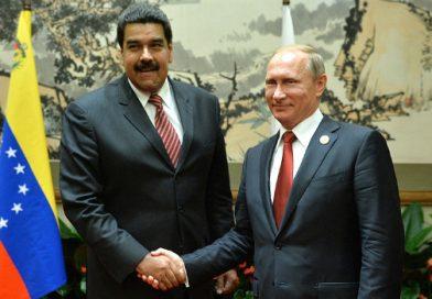 Venezuela y Rusia, más unidos que nunca