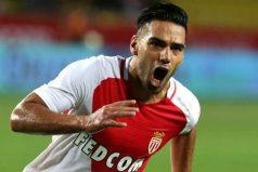 Falcao vuelve a rugir en Francia, doblete del colombiano
