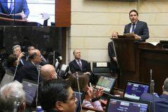 Hoy podría ser aprobada en el Congreso la reforma tributaria