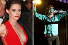 Te presentamos el nuevo video de The Rolling Stones protagonizado por Kristen Stewart