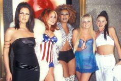 Te mostramos cómo fue la reunión de las Spice Girls que no quieren reunirse con las otras Spice Girls
