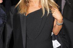 Jennifer Aniston cometió el más terrible e inocente pecado fashionista