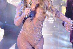 Mariah Carey asegura haber sufrido un sabotaje durante su polémica presentación de Fin de Año
