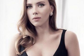 Scarlett Johansson confiesa que sueña con interpretar un personaje. Ha esperado 20 años por ello