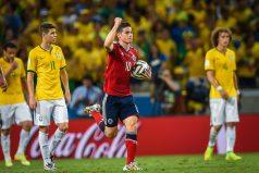 Confirman partido amistoso entre Colombia y Brasil en homenaje a las víctimas del Chapecoense