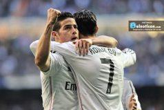 Barcelona vs. Real Madrid ¿Podría ser el último clásico de James Rodríguez?