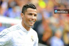 La visita inesperada que recibió Cristiano de un joven que despertó de un coma al escuchar su gol