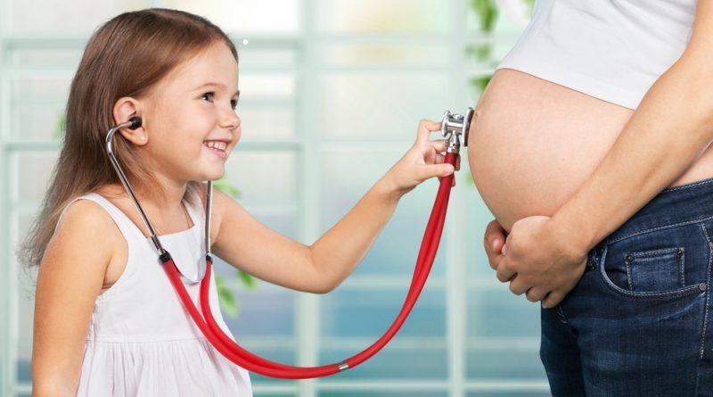 Sabías que en una mujer embarazada se reduce la materia gris del cerebro, estas son las razones