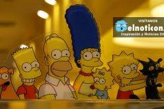 ¿Los Simpson también habrían anunciado la tragedia del Chapecoense?