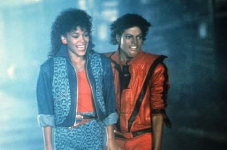 ¿Recuerdas a 'Thriller'? así se ve la jovén que bailó con Michael Jackson