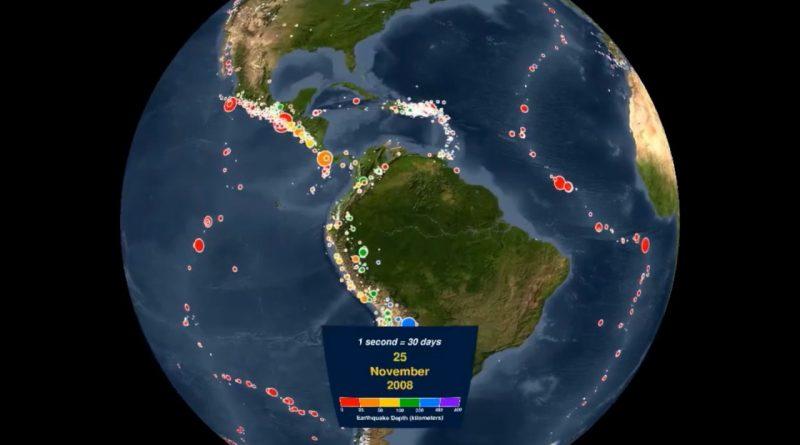 todos-los-terremotos-desde-el-2001-al-2015-IMPACTANTE-VÍDEO-¿nos-espera-algo-peor