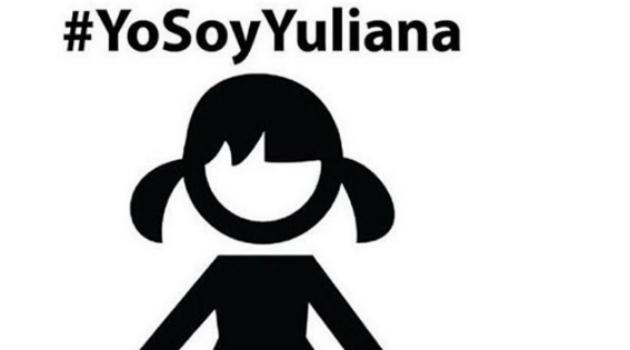 Rafael Uribe fue enviado a la cárcel #YoSoyYuliana