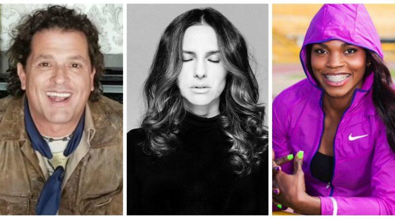 Los famosos colombianos piden justicia #YoSoyYuliana