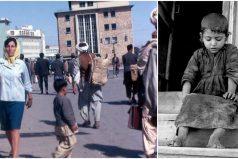 Fascinantes fotografías de Afganistán en los 60 y 70 revelan maravilloso país antes del terrorismo