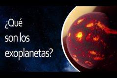 ¿Qué son los exoplanetas? Quedarás con la boca abierta