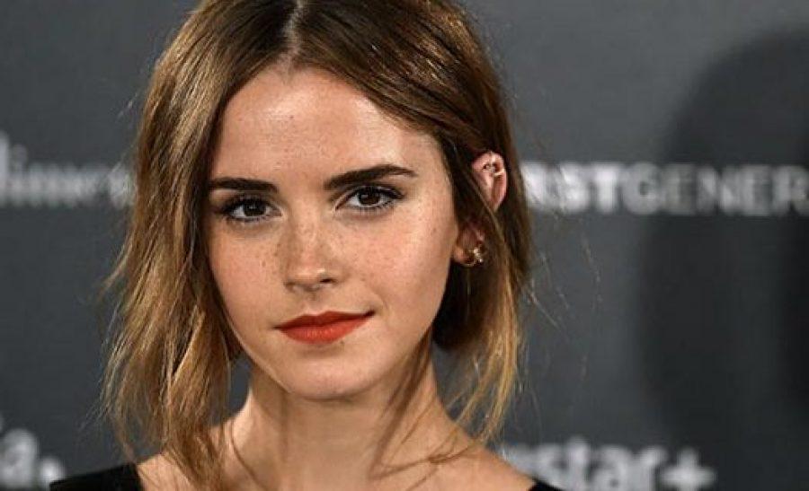 Emma Watson y el vestido con el que conquistará a la Bestia, ¡lo amarás!