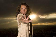 Murió Elkin Ramírez, vocalista de la legendaria banda de rock Kraken, ¡triste noticia!