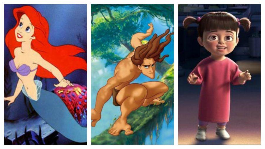 5 teorías de las películas de Disney, ¡es de locos!
