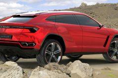 Lamborghini le apuesta al segmento SUV con la nueva URUS