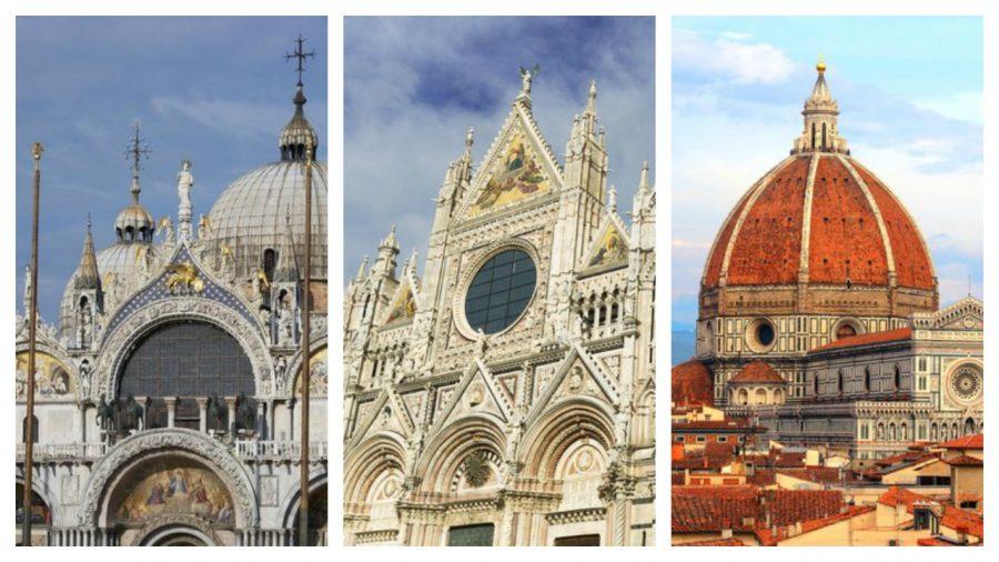 ¿Quieres conocer las 6 catedrales más bonitas de Italia? ¡Quedarás enamorado!