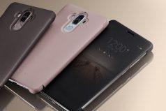 Conoce el nuevo Huawei Mate 9. ¡Ya está en Colombia!