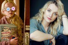 Evanna Lynch explota: La actriz de Luna Lovegood no puede más y quiere olvidarse de 'Harry Potter'