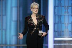 """La actriz """"sobrevalorada"""" según Trump, la reina en nominaciones al Oscar"""