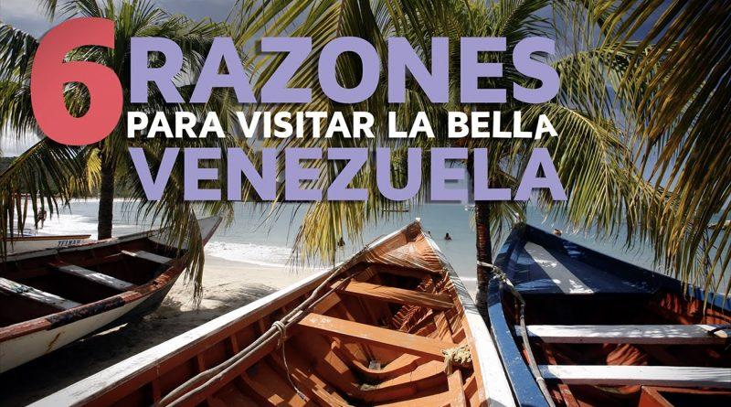 6-Razones-para-visitar-la-bella-Venezuela